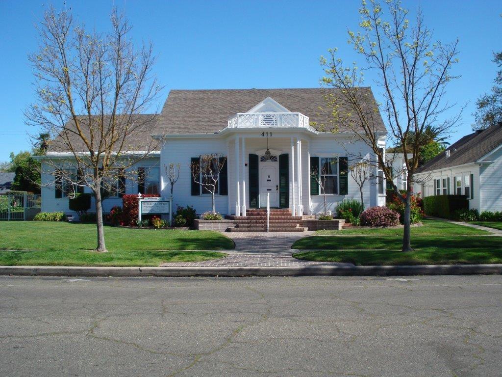 411 20th St, Merced, CA, 95340