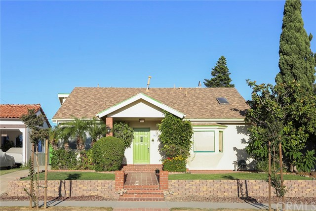 242 Ximeno Avenue, Long Beach, CA 90803