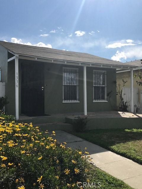 1336 W 34th Street, Long Beach, CA 90810