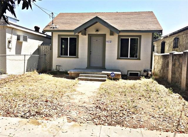912 Bay View Avenue, Wilmington, CA 90744