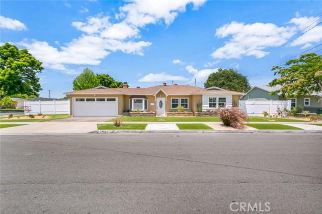 3303 W Stonybrook Drive, Anaheim, CA 92804
