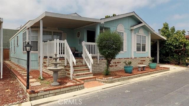 3595 Santa Fe Avenue, #105, Long Beach, CA 90810