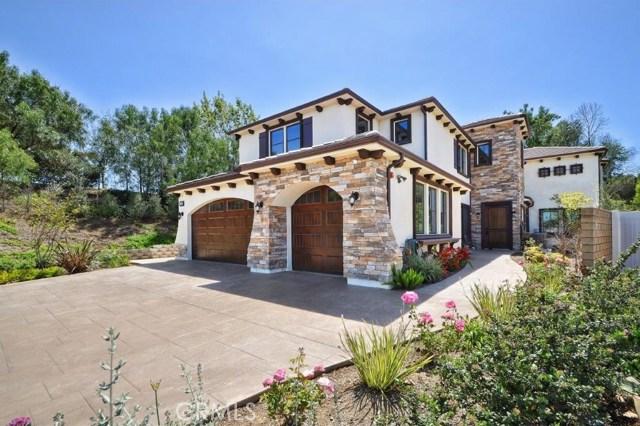 12 Casaba Road, Rolling Hills Estates, California 90274, 5 Bedrooms Bedrooms, ,4 BathroomsBathrooms,For Sale,Casaba,PV18242609