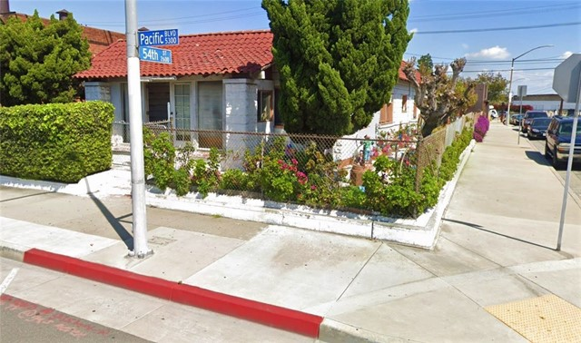 5324 Pacific Boulevard, Huntington Park, CA 90255
