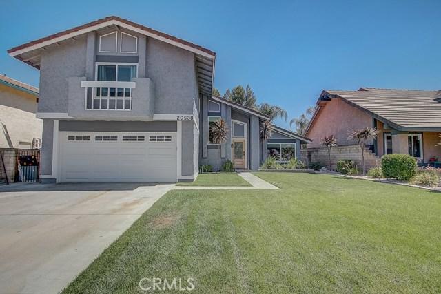 20538 Calhaven Drive, Saugus, CA 91390