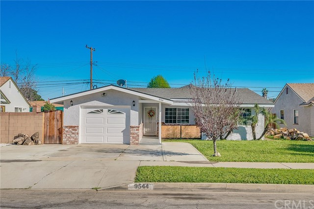 9544 Greening Avenue, Whittier, CA 90605