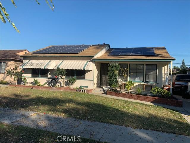 10910 Gard Avenue, Santa Fe Springs, CA 90670