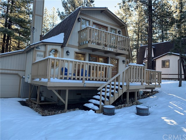 494 Division Drive, Big Bear, CA 92314