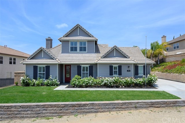 229 Cross Rail Lane, Norco, CA 92860