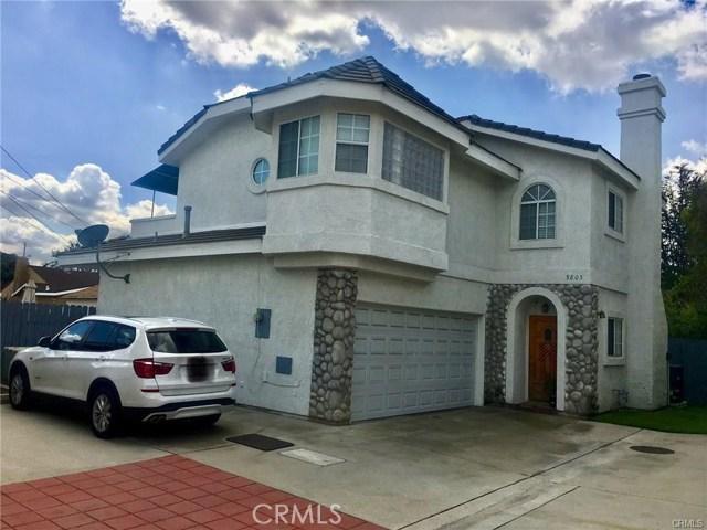 5805 Encinita Avenue, Temple City, CA 91780