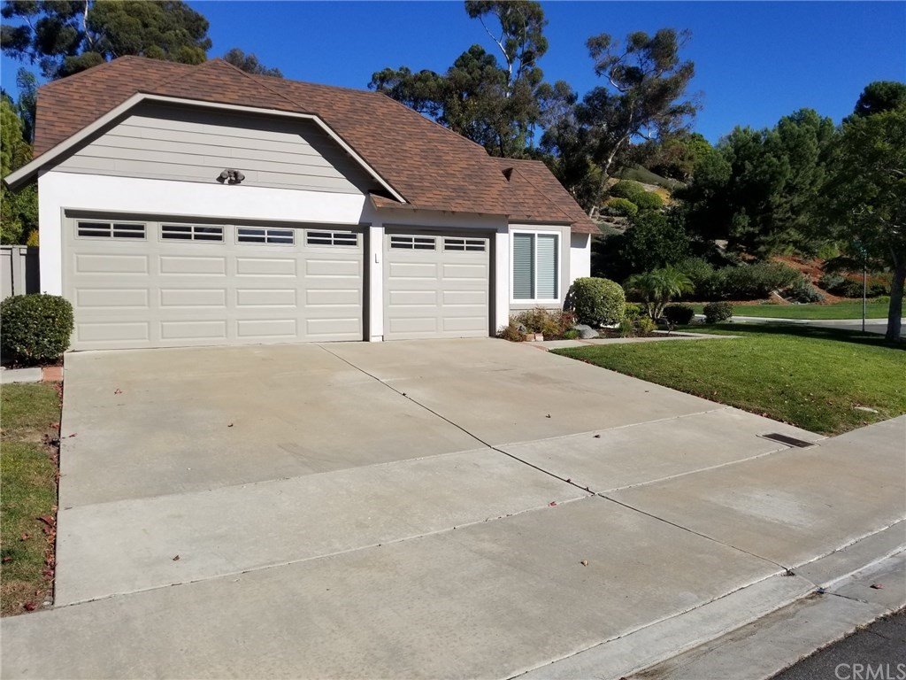 In the heart of Carlsbad! This turnkey home boasts over 1900 sqft all on one level! This one story home has 4 bedrooms 2 baths, vaulted open beam ceilings,  Remodeled kitchen with granite center island, rich cabinetry, granite counters, glass back splash and stainless Kitchenaid appliances. Large family room with vaulted ceiling and cozy fireplace.  Remodeled bathrooms with granite and stone counters and rich wood cabinets. Stone tub and shower surround. Large walk-in closet and skylight in master. Vinyl windows. Beautiful ceramic flooring, luxury wood look vinyl. A park like entertainers back yard, large, private, pool sized corner lot with large side and rear yard with covered patio and grassy area. Oversized 3 car garage with full storage above. Close to shopping, freeways and the beach!