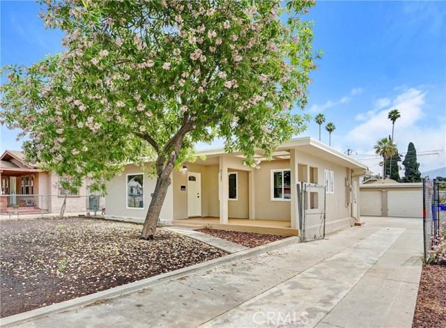 2127 N Mountain View Avenue, San Bernardino, CA 92405
