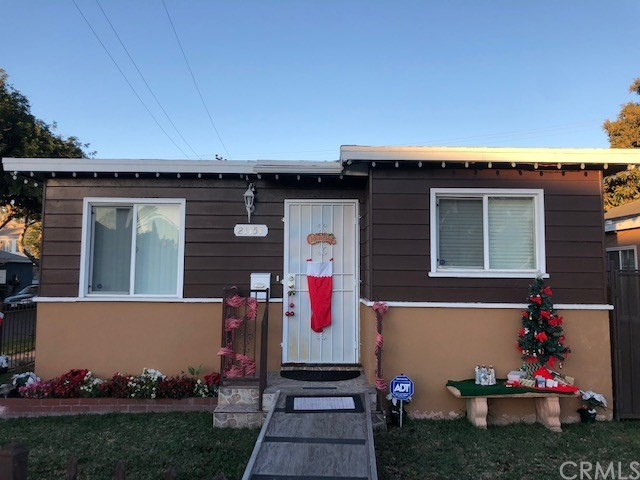 21151 S Santa Fe Avenue, Carson, CA 90810