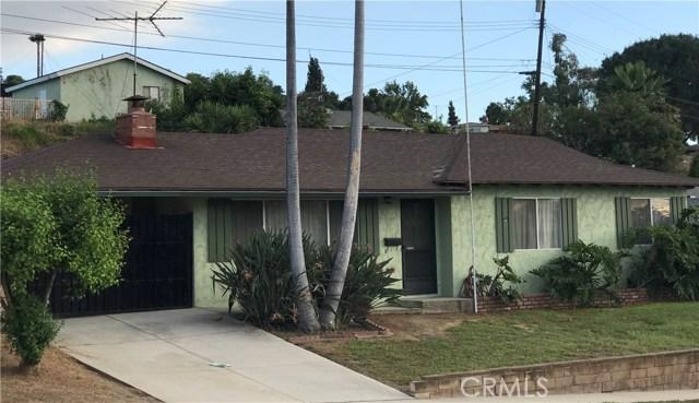 15938 Hill Street, La Puente, CA 91744