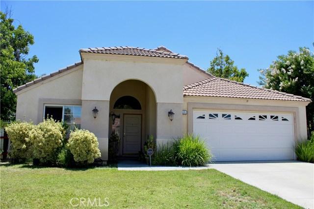 1271 Las Rosas Drive, San Jacinto, CA 92583