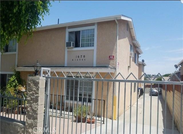 1670 Ricardo Street, Los Angeles, CA 90033