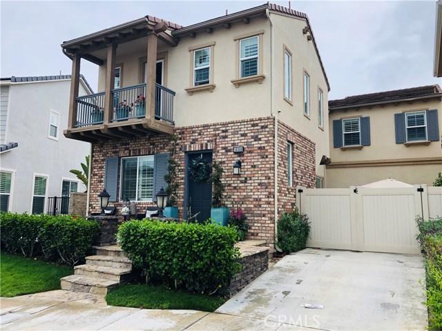 18380 Homestead Avenue, Yorba Linda, CA 92886