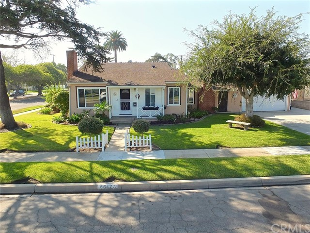 5642 E Peabody Street, Long Beach, CA 90808