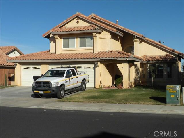 12725 Sundown Road, Victorville, CA 92392