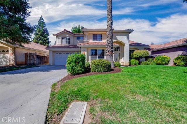 1796 E Everglade Avenue, Fresno, CA 93720
