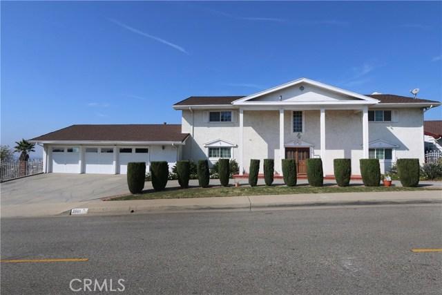 2601 W Lincoln Avenue, Montebello, CA 90640