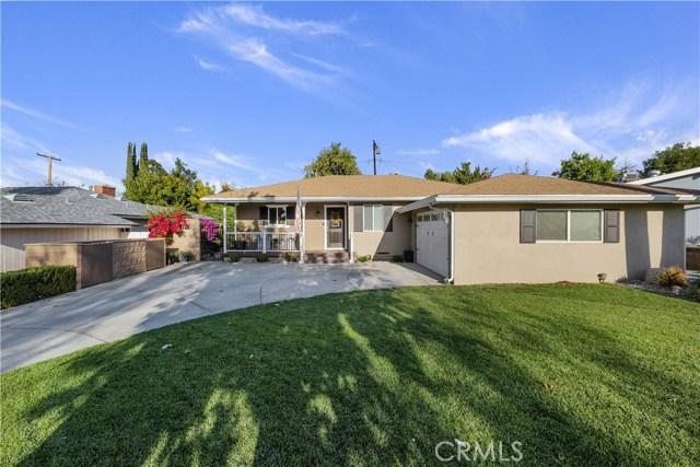 715 Esther Way, Redlands, CA 92373