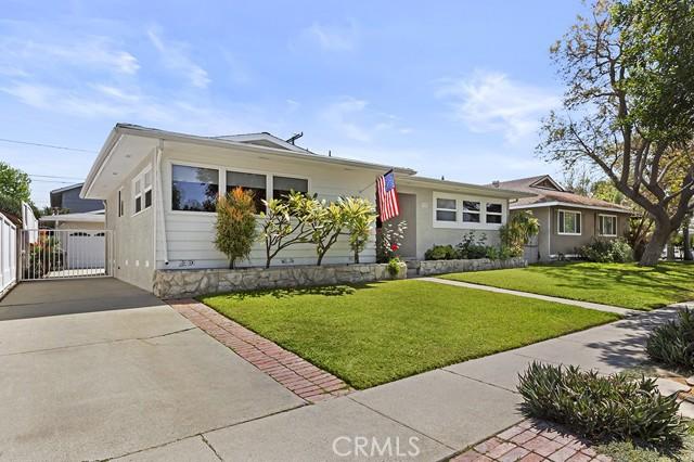 3. 3172 Ostrom Avenue Long Beach, CA 90808