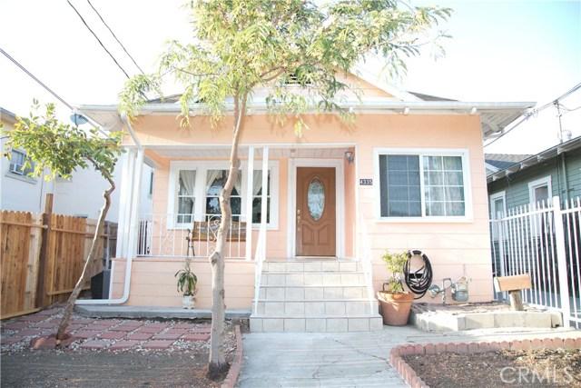 4335 Normal Avenue, Los Angeles, CA 90029