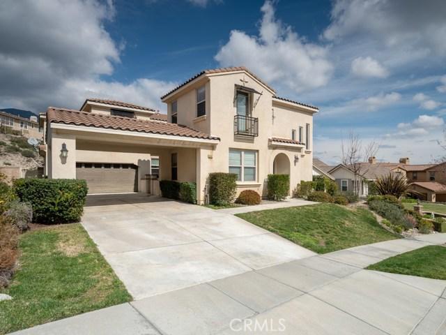 5061 Juneau Court, Rancho Cucamonga, CA 91739