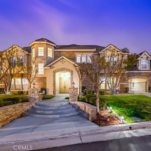 Photo of 7300 Chateau Ridge Lane, Riverside, CA 92506