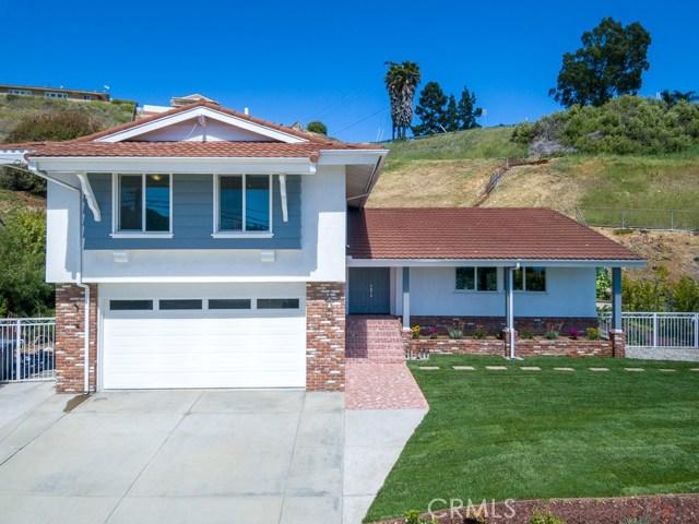 30530 Ganado Drive, Rancho Palos Verdes, CA 90275