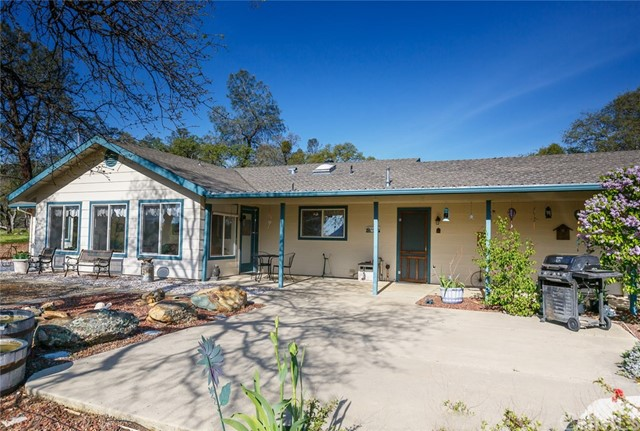 4753 Bear Valley Road, Mariposa, CA 95338