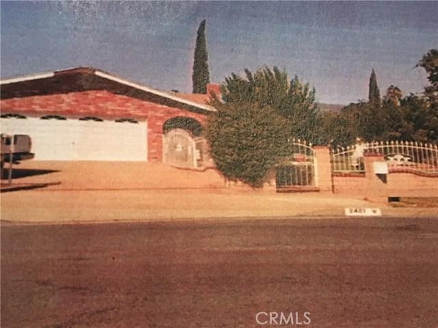 2421 Fillmore, Rialto, CA 92377