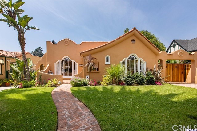 1133 Cordova Avenue, Glendale, CA 91207