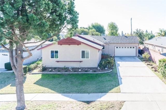 14734 Greenworth Drive, La Mirada, CA 90638