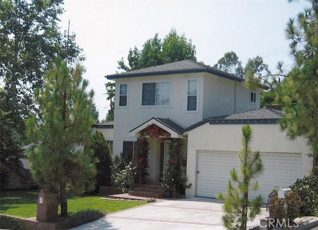 5117 Crown Avenue, La Canada Flintridge, CA 91011
