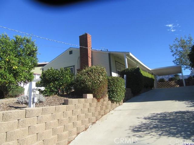 10708 Sable Avenue, Sunland, CA 91040