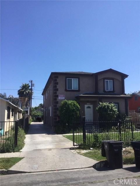 238 E 81st Street, Los Angeles, CA 90003