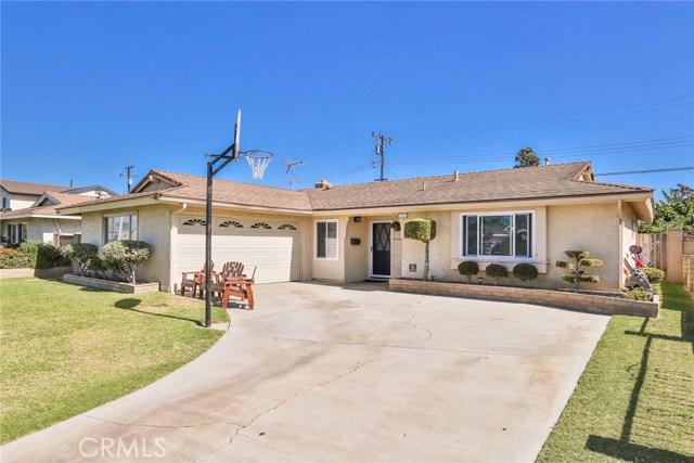 11812 Tunstall Street, Garden Grove, CA 92845