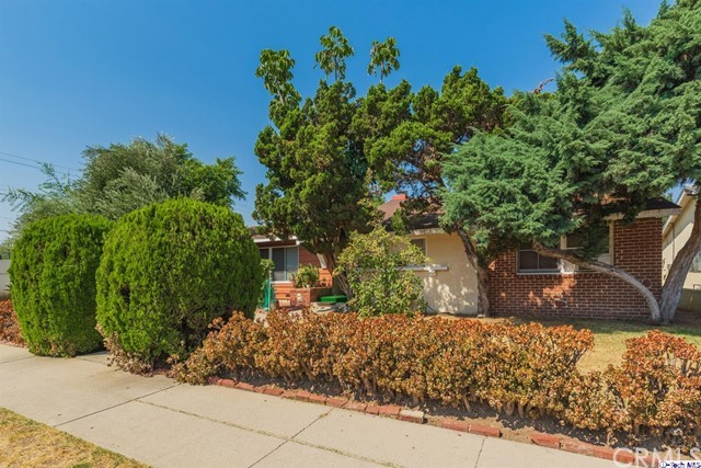 Photo of 16751 Devonshire Street, Granada Hills, CA 91344