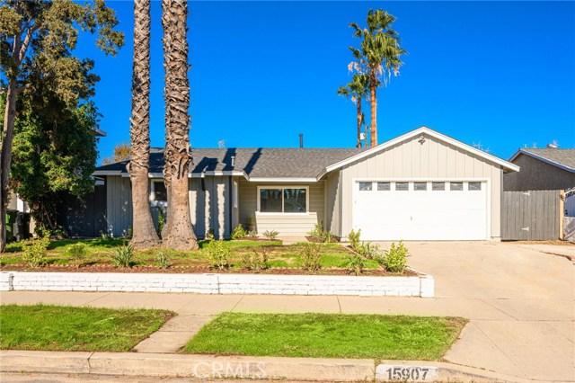 Photo of 15907 Kalisher Street, Granada Hills, CA 91344
