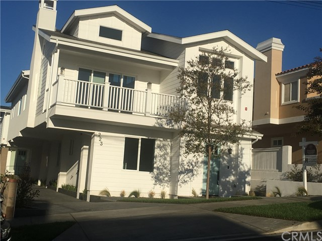 223 S Lucia A, Redondo Beach, CA 90277