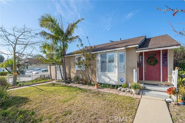 Photo of 15403 Roselle Avenue, Lawndale, CA 90260