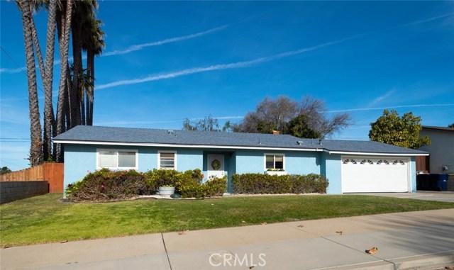 1125 Via Del Carmel, Santa Maria, CA 93455 Photo