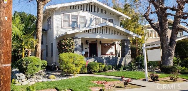 6732 Friends Avenue, Whittier, CA 90601