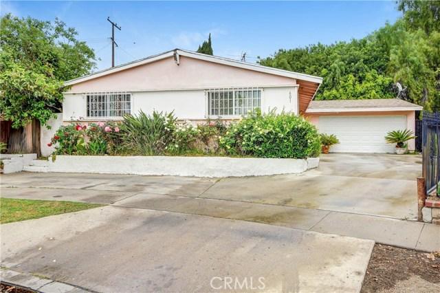 601 Golden West Avenue, Santa Ana, CA 92703