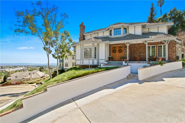 307 N Terrace View Drive, Monrovia, CA 91016