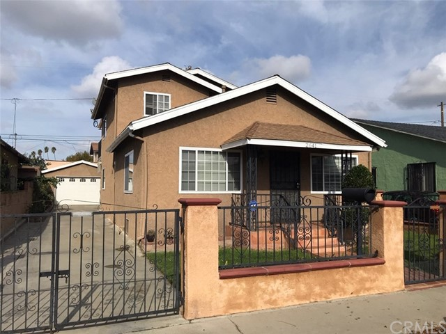 2641 Merced Street, Los Angeles, CA 90065