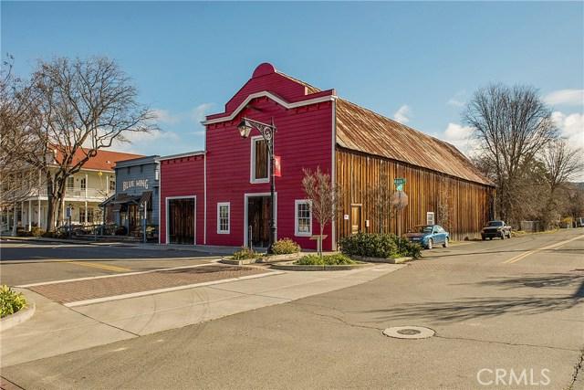 9510 Main Street, Upper Lake, CA 95485