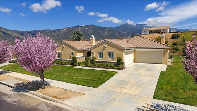 10911 Plum View Lane, Yucaipa, CA 92399